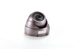 video toezichtcamera Stock Afbeelding