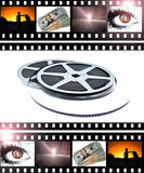 Video u. Film Stockfotografie