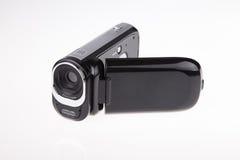 Video videocamera portatile - immagine di riserva fotografie stock