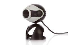 Video Webcam Stock Image