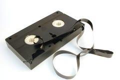 Videoband #3 Stockbild