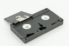 Videoband und 3 Diskette 5 Stockfotos