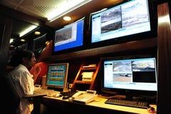 Videoüberwachung Lizenzfreie Stockbilder
