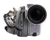 Videocámara Foto de archivo libre de regalías