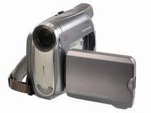 Videocámara fotografía de archivo