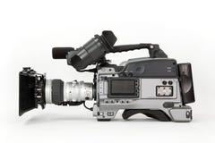 Videocámara de HD imágenes de archivo libres de regalías