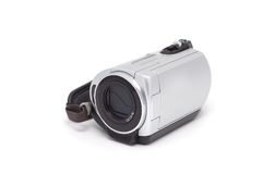 Videocamera. Royalty Free Stock Images