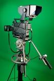 Videocamera Fotografia Stock