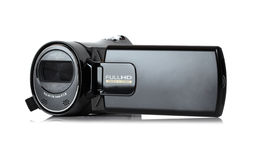 Videocamera stock fotografie