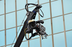 Videocamera immagini stock libere da diritti