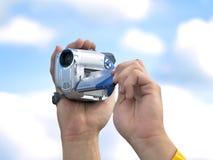 Videocamera Stock Photos