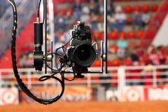Videocamera royalty-vrije stock foto