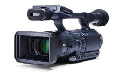 Videocamera Stock Foto