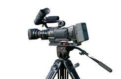Videocamera di Digitahi Immagine Stock Libera da Diritti