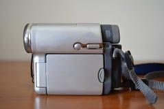 Videocamera di MiniDV Fotografie Stock Libere da Diritti