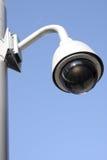 Videocamera di sicurezza Immagini Stock Libere da Diritti