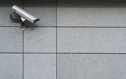 Videocamera di sicurezza Immagini Stock