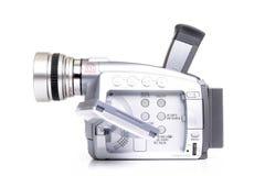 Videocamera portatile Fotografia Stock