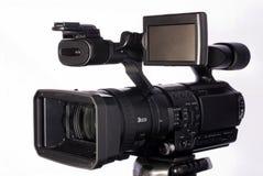 Videocamera portatile immagini stock
