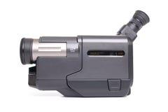 Videocamera portatile Analogue Fotografia Stock Libera da Diritti