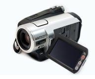 Videocamera portatile di Digitahi Fotografie Stock Libere da Diritti