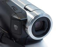 Videocamera portatile di Digitahi Immagini Stock Libere da Diritti