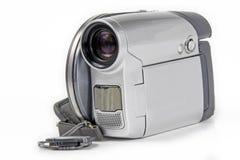 Videocamera portatile di Digitahi Immagine Stock Libera da Diritti