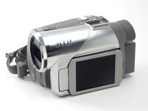 Videocamera portatile di MiniDV Immagini Stock