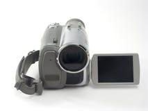 Videocamera portatile di MiniDV Fotografia Stock Libera da Diritti