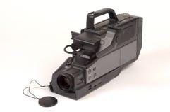 Videocamera portatile di VHS Immagini Stock