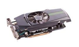 Videocard de PC Images stock