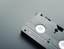 Videocassetta Fotografie Stock