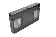 Videocassette Royalty Free Stock Photography