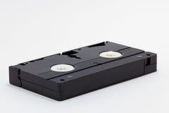 Videocassette stock fotografie