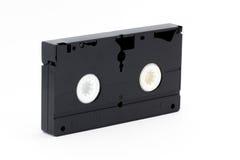 Videocassette royalty-vrije stock fotografie
