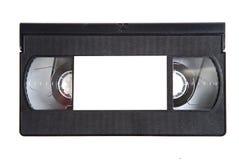 Videocassette Imagens de Stock Royalty Free