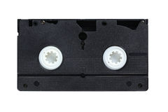 Videocassette Royalty Free Stock Photo