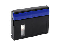 Videocassette Royalty Free Stock Images