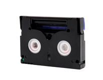 Videocassette Royalty Free Stock Image
