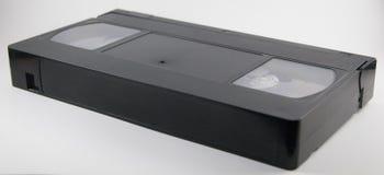Videocinta de VHS fotografía de archivo libre de regalías