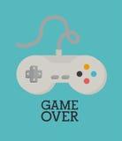 Videogame design Stock Photos