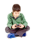 Videogames Royalty Free Stock Image