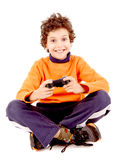 Videogames Royalty Free Stock Photo