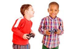 Videogames Stock Photos