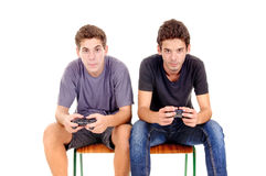 Videogames Stock Photography