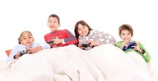 Videogiochi immagine stock