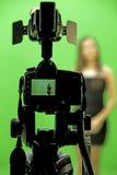 Videografia Immagine Stock Libera da Diritti