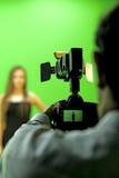 Videography Fotografering för Bildbyråer