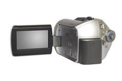Videokamera   Lizenzfreie Stockfotos