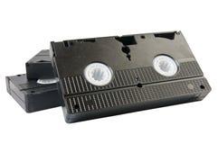 Videokassette Lizenzfreies Stockfoto